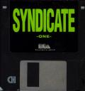 Syndicate DOS Media Disk 1/5