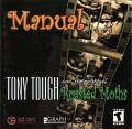 Tony Tough and the Night of Roasted Moths Windows Other Jewel Case - Front