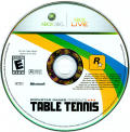 Rockstar Games presents Table Tennis Xbox 360 Media