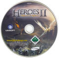 Heroes of Might and Magic V (Deluxe Edition) Windows Media Heroes of Might and Magic II