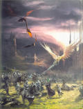 Heroes of Might and Magic V (Deluxe Edition) Windows Back Cover