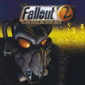 Fallout 2 Windows Other Jewel Case - Front