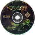 Medal of Honor: Pacific Assault (Director's Edition DVD) Windows Media
