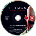 Hitman: Blood Money (Collector's Edition) Windows Media Bonus DVD
