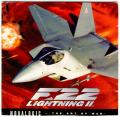 F-22 Lightning II Windows Other Sleeve - Front