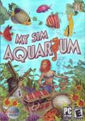 My Sim Aquarium Windows Front Cover