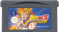 Dragon Ball Z: The Legacy of Goku Game Boy Advance Media