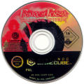 Prince of Persia: Warrior Within GameCube Media
