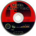 Super Smash Bros.: Melee GameCube Media