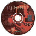 Angel Devoid: Face of the Enemy DOS Media Disc 1