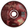 Angel Devoid: Face of the Enemy DOS Media Disc 3