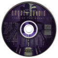 Angel Devoid: Face of the Enemy DOS Media Disc 4