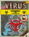 Virus: The Game Windows Front Cover