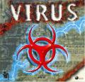 Virus: The Game Windows Other Jewel Case - Front