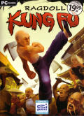 Rag Doll Kung Fu Windows Front Cover