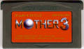 Mother 3 Deluxe Box Game Boy Advance Media