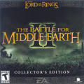 The Lord of the Rings: The Battle for Middle Earth II (Collector's Edition) Windows Other Jewel Case - Front