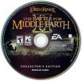 The Lord of the Rings: The Battle for Middle Earth II (Collector's Edition) Windows Media Bonus Disc