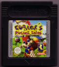Conker's Pocket Tales Game Boy Color Media