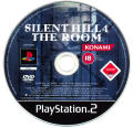 The Silent Hill Collection PlayStation 2 Media Silent Hill 4 Disc