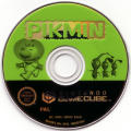 Pikmin GameCube Media