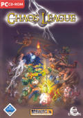 Chaos League Windows Other Keep Case - Front