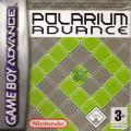 Polarium Advance Game Boy Advance Front Cover