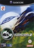 International Superstar Soccer 2 GameCube Front Cover