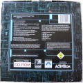Star Trek: Voyager - Elite Force (Collector's Edition) Windows Back Cover