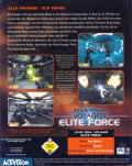 Star Trek: Voyager - Elite Force (Collector's Edition) Windows Other Box - Back