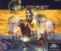 Outcast (Limited Edition) Windows Other Jewel Case - Front