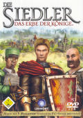 The Settlers: Heritage of Kings (Limited Edition) Windows Other Keep Case - Front