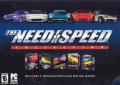 The Need for Speed: Collection Windows Front Cover