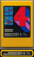 Videocart-4: Spitfire Channel F Media