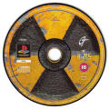 Duke Nukem 3D PlayStation Media