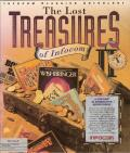 The Lost Treasures of Infocom II Macintosh Front Cover
