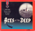 Aces of the Deep DOS Other Jewel Case - Front