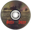 Aces of the Deep DOS Media