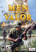 Men of Valor Windows Front Cover