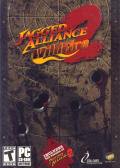 Jagged Alliance 2: Wildfire Windows Front Cover