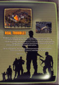 Jagged Alliance 2: Wildfire Windows Inside Cover Right Flap