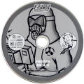 Fallout Radioactive Windows Media Fallout Tactics - Disc 3