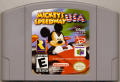 Mickey's Speedway USA  Nintendo 64 Media