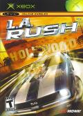 L. A. Rush Xbox Front Cover