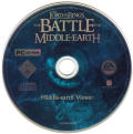 The Lord of the Rings: The Battle for Middle-Earth (Limited Edition) Windows Media Bonus Disc
