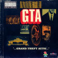 Grand Theft Auto DOS Other Jewel Case - Front