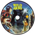 Wild Arms PlayStation Media
