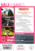 Trickstyle Windows Back Cover