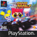 Speed Punks PlayStation Front Cover