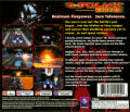 G-Police: Weapons of Justice PlayStation Back Cover